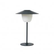 Lampka biurkowa Ani Lamp Magnet czarna