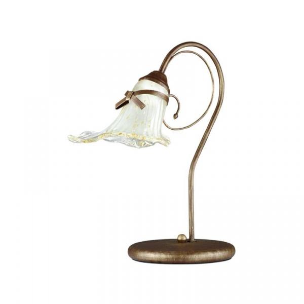 Lampka mała Kokardka Lampex 080/LM B+Z*