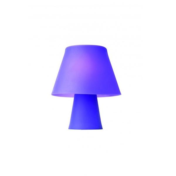 Lampka Numen niebieska DK-9563
