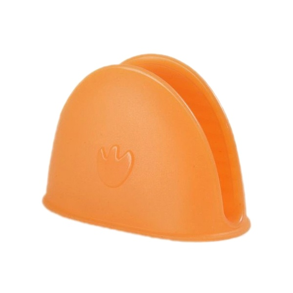 Łapka do gorących naczyń Pavoni pomarańczowa CHELINATARPAV