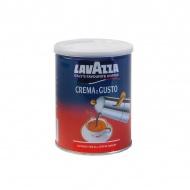 LAVAZZA - Kawa mielona Crema e Gusto - puszka 250 g
