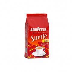 LAVAZZA - Kawa ziarnista Suerte - 1 kg