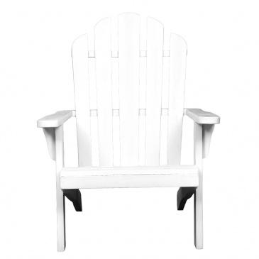 Leżak drewniany Beach Club 64x75x89cm