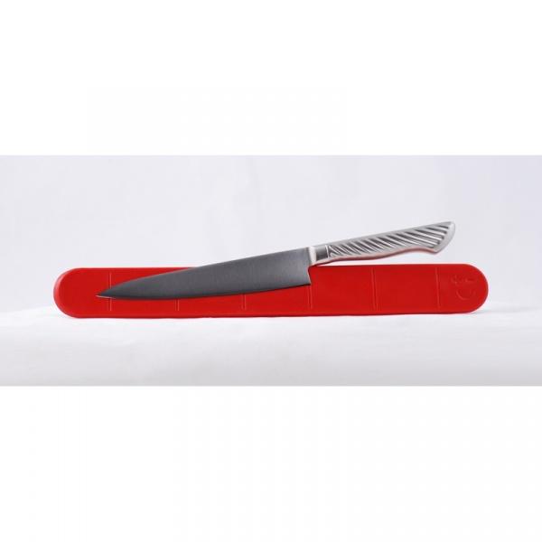 Listwa Magnet. 300mm Bisbell czerwona HK-MMKR5R