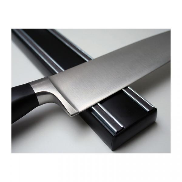 Listwa Magnet. 500mm  Bisbell Bisichef Czarna HK-B44X50
