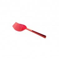 Łopatka cedzakowa Swift czerwona
