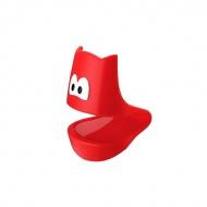 Łopatka kuchenna MSC International Gadgets czerwona