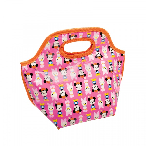 Lunch Bag Myszka Minnie Disney Zak! Designs MMLX-1022