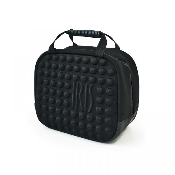 Lunch Box Iris Twin Bag czarny 9938-TW