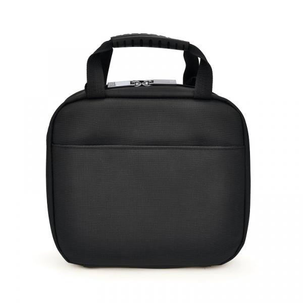 Lunch Box Iris Twin City Bag czarny 9939-TW