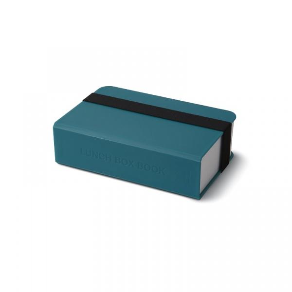 Lunch Box Książka 0,4 l BLACK+BLUM morski BK-LB005NEW