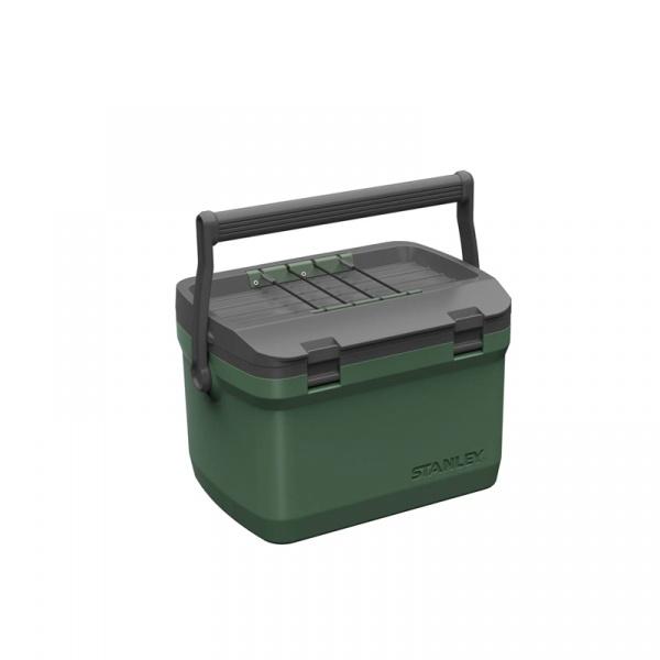 Lunch cooler - lodówka turystyczna 15,1 l Stanley Adventure zielony ST-10-01623-003