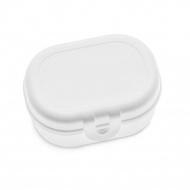 Lunchbox 5,2x7x9,6 cm Koziol PASCAL MINI biały KZ-3144525