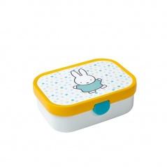 Lunchbox Campus Miffy Confetti 107440065224