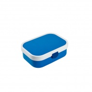 Lunchbox Campus niebieski 107440014300