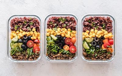Lunchbox do pracy - weź ze sobą drugie śniadanie