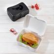 Lunchbox Koziol Miaou malinowy KZ-3086583