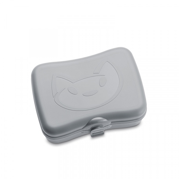 Lunchbox Koziol Miaou szary KZ-3086632