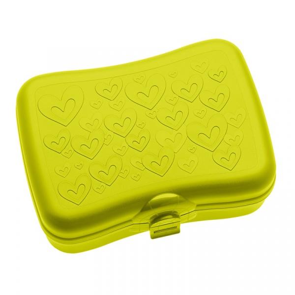 Lunchbox Koziol Susi musztardowy KZ-3088582