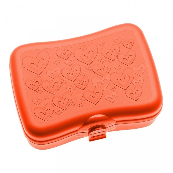 Lunchbox Koziol Susi pomarańczowo-czerwony KZ-3088633