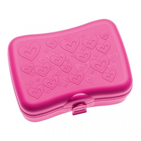 Lunchbox Koziol Susi różowy KZ-3088584