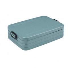 Lunchbox Take a Break Bento duży Nordic Green 107635692400