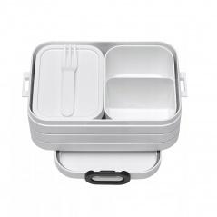 Lunchbox Take a Break Bento midi biały 107632130600