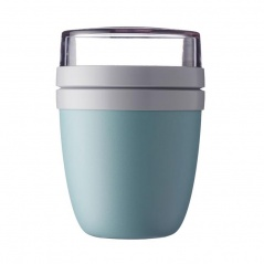 Lunchpot Ellipse Nordic Green 107648092400
