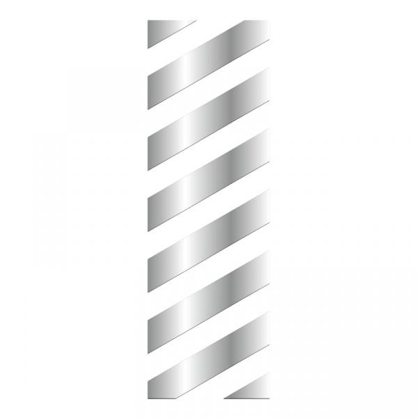 Lustro dekoracyjne LINE SET DekoSign Mirror plexi DS-L76