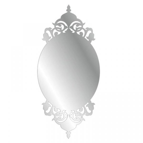 Lustro dekoracyjne STYLISH2 DekoSign Mirror plexi DS-L82