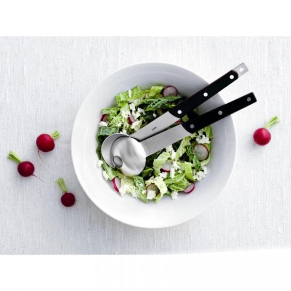Łyżki do sałat Gense Old Farmer Salad Set - bez opakowania 704850(1)