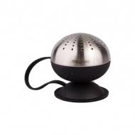 Magisso Tea-Ball - Zaparzacz do herbaty kula - Czarny