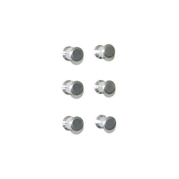 Magnesy Trendform PIN komplet 6 szt. TF-FW4506