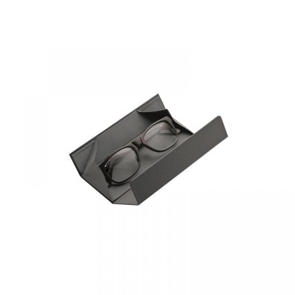 Magnetyczne etui na okulary Philippi Alegro ciemnoszare P128106