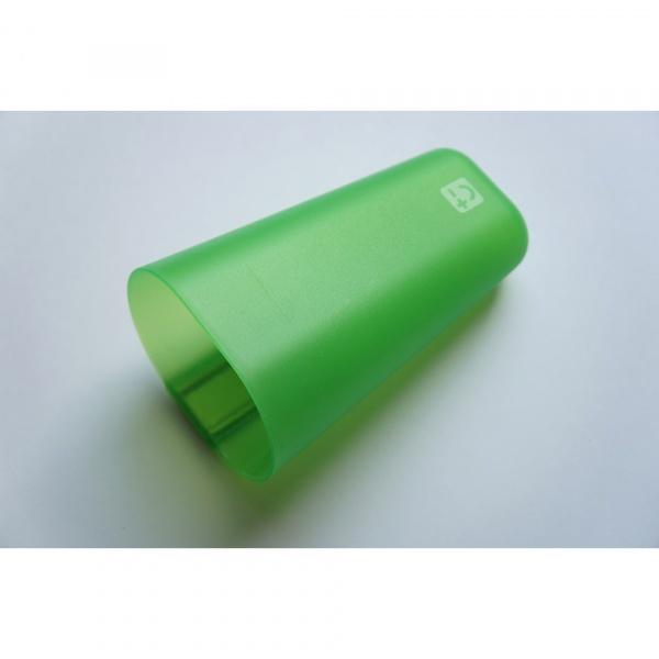 Magnetyczny kubek na listwę, zielony HK-BMCUP-01