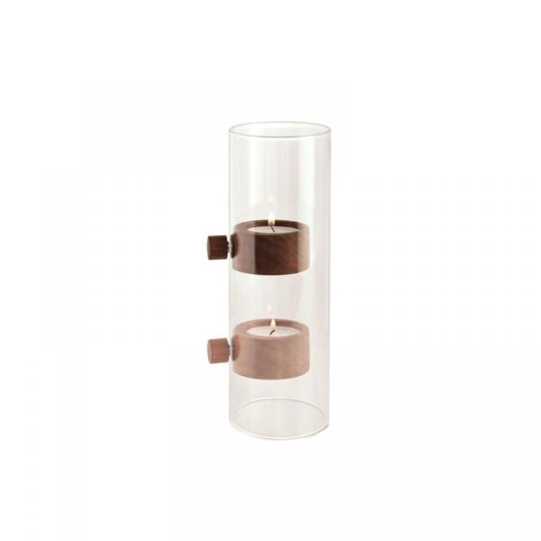 Magnetyczny świecznik na tealight 20 cm Philippi Lift 129014