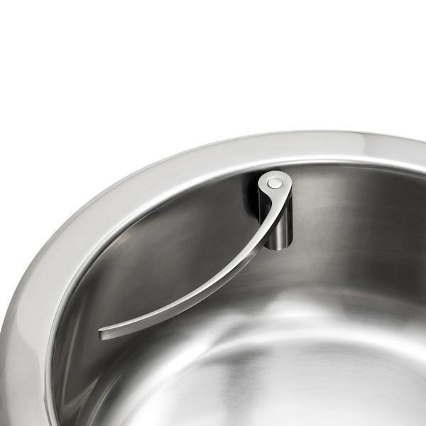 Magnetyczny wieszak na ściereczki Magisso Cloth Holder 70100