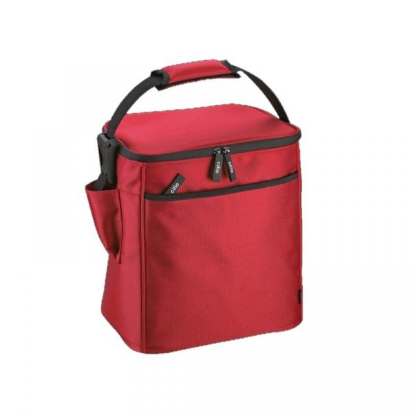 Mała torba termiczna Cilio Dolomiti czerwony CI-106220