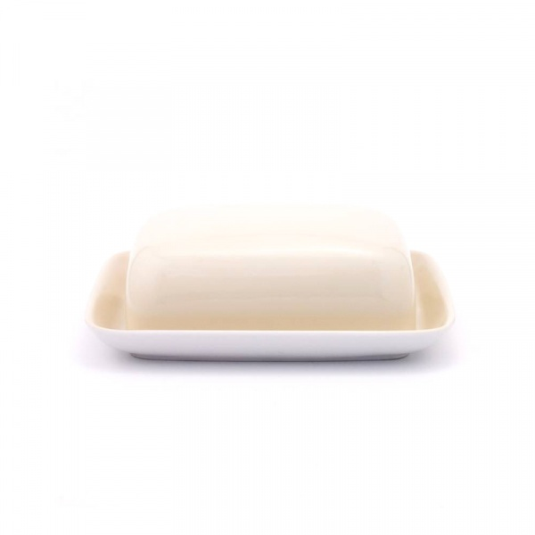 Maselniczka Kahla Pronto Colore kość słoniowa KH-202602A72263A