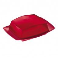 Maselniczka Koziol Rio czerwona