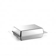 Maselniczka Zack 16x10,5cm Collo srebrna