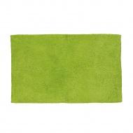 mata łazienkowa, 100x60 cm, zielona