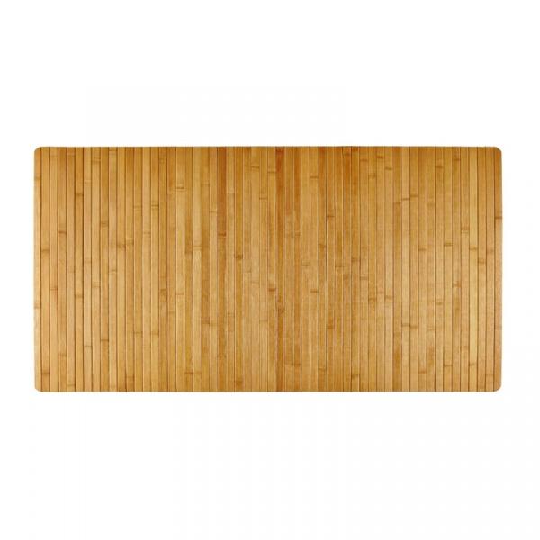 Mata łazienkowa spa 50x80 cm Kleine Wolke Bambus KW-5043202207