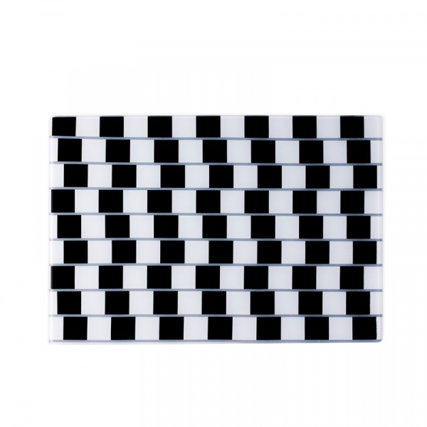 Mata stołowa Illusion Po: Trendy P324