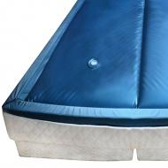 Materac do jednoosobowego łóżka wodnego, 220x100 cm F5