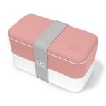 MB - Lunchbox Bento Original, Pink Flamingo