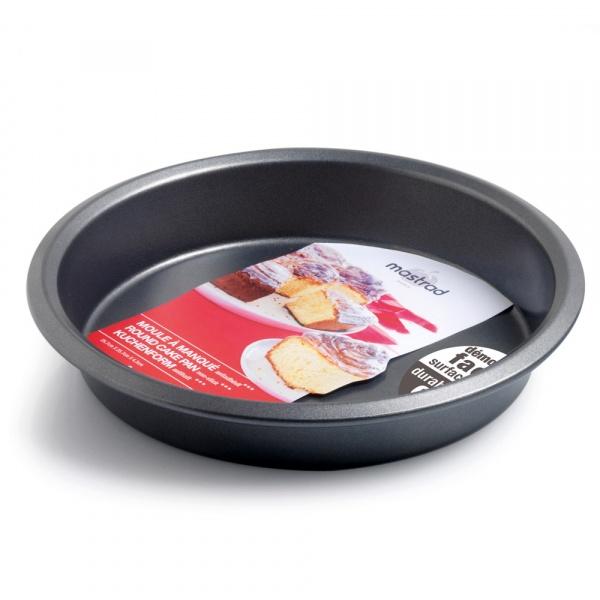 Metalowa forma do pieczenia ciasta Mastrad MA-F96014