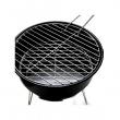 Mini grill z torbą SF-5015120