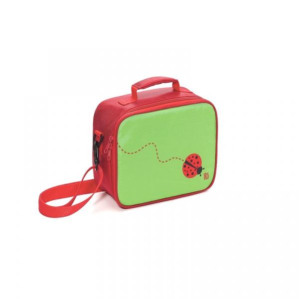 Mini Lunch Box Iris Snack Rico biedronka 9918-TI