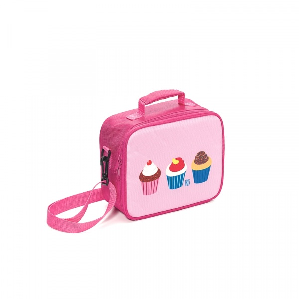Mini Lunch Box Iris Snack Rico muffin 9918-TM
